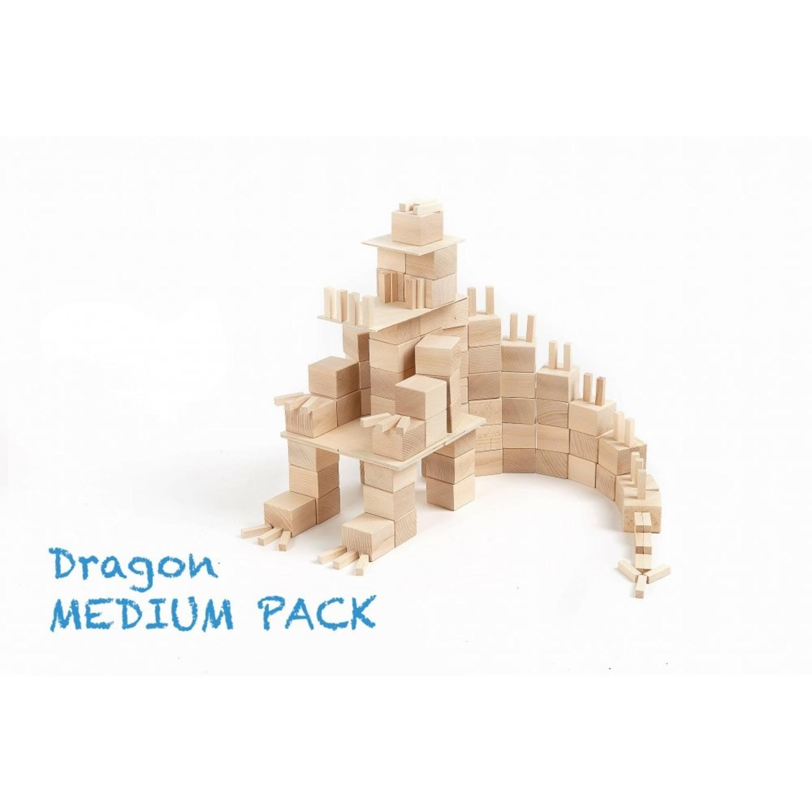 Medium Pack