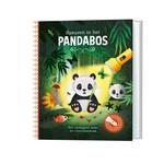 Lantaarn Zaklampboek-Speuren in het pandabos
