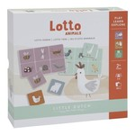 Lotto spel