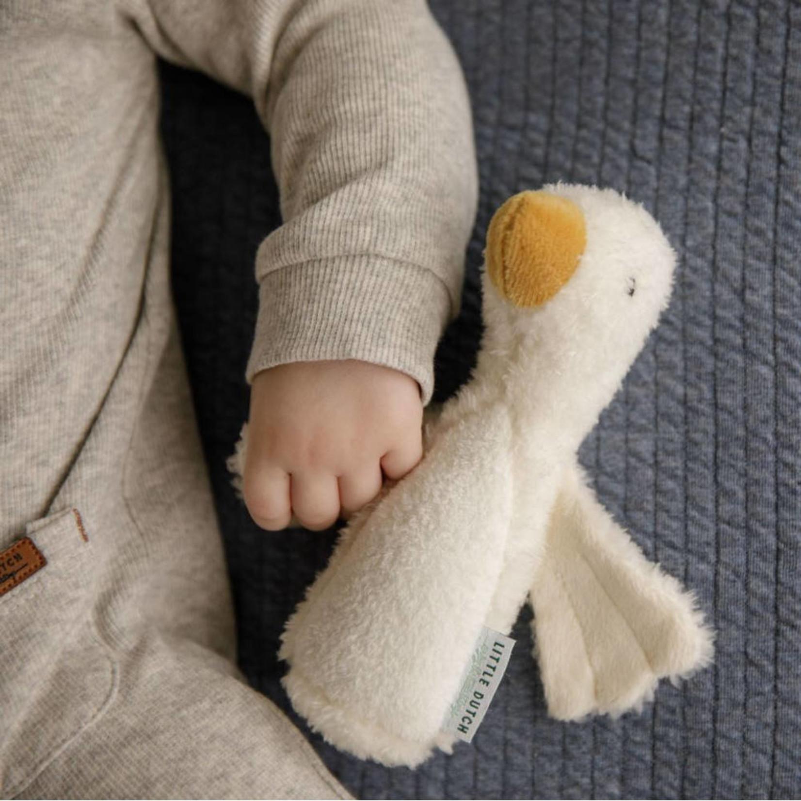 Knijpspeeltje Little Goose