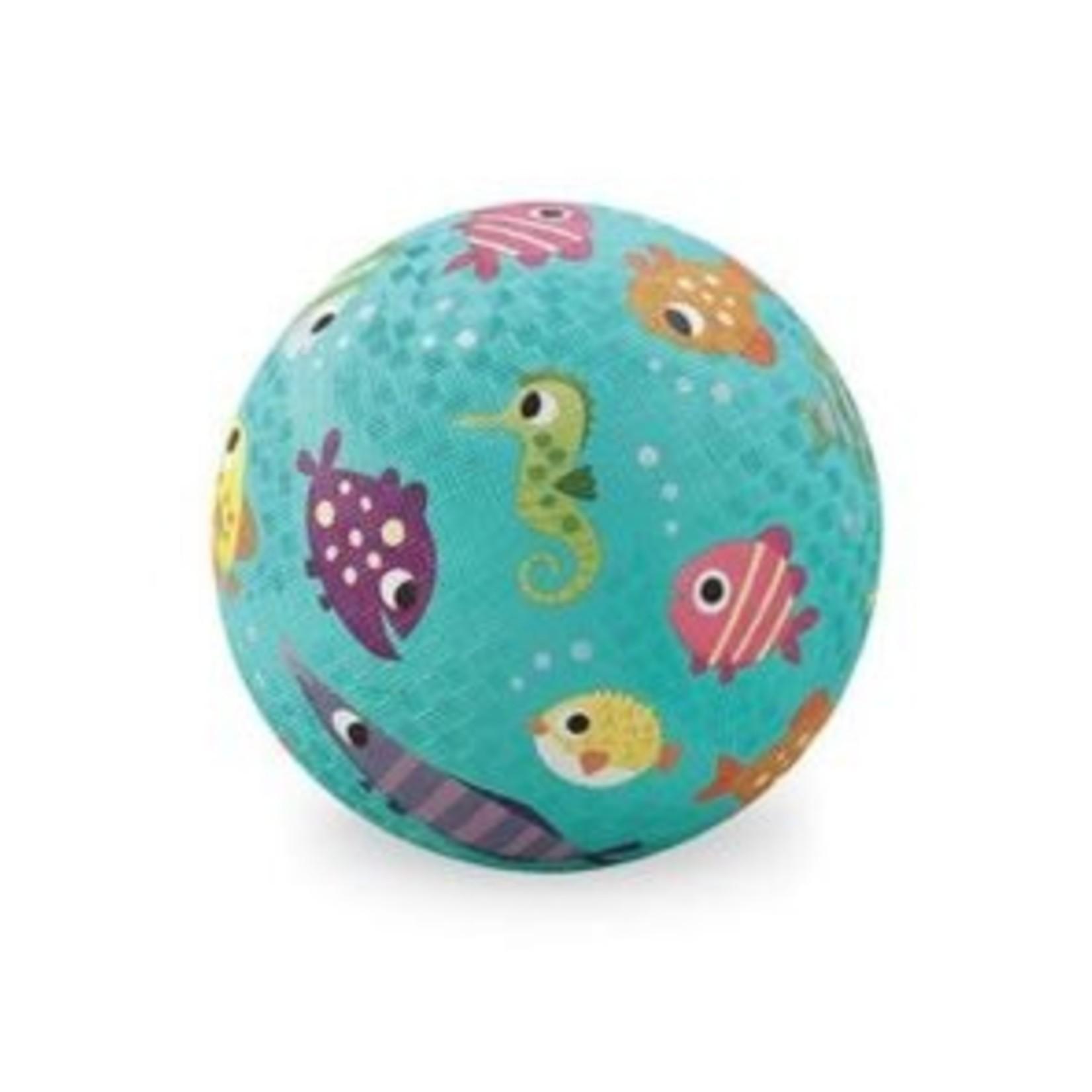 Speelbal Fish 18 cm