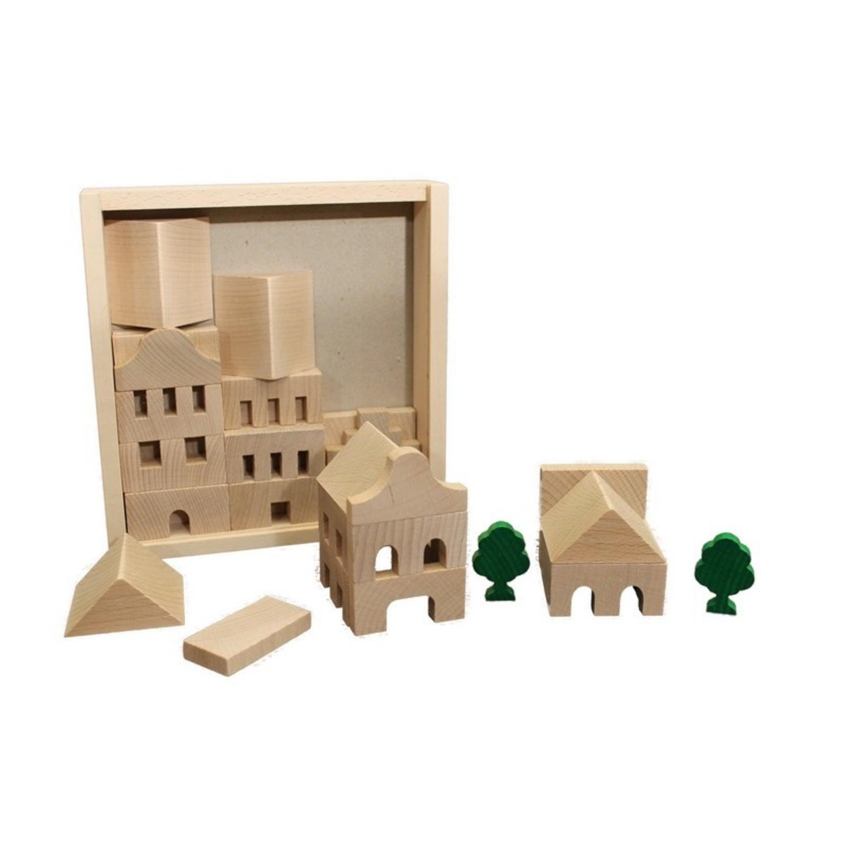 Bouwdoos architect