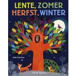 Veltman Uitgevers Lente, zomer, herfst, winter