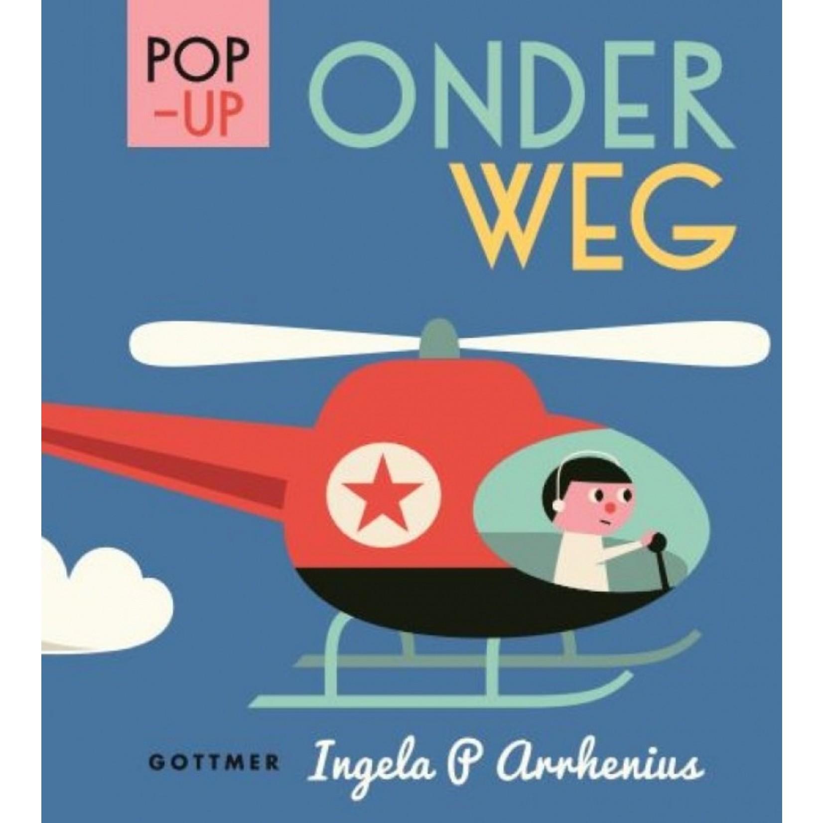 Gottmer Onderweg (pop-up)