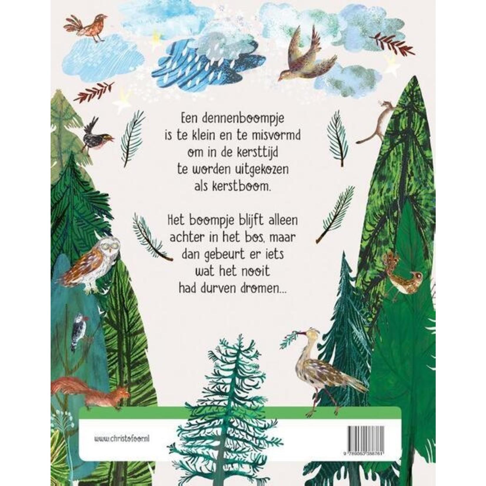 Christofoor Het boompje in het bos