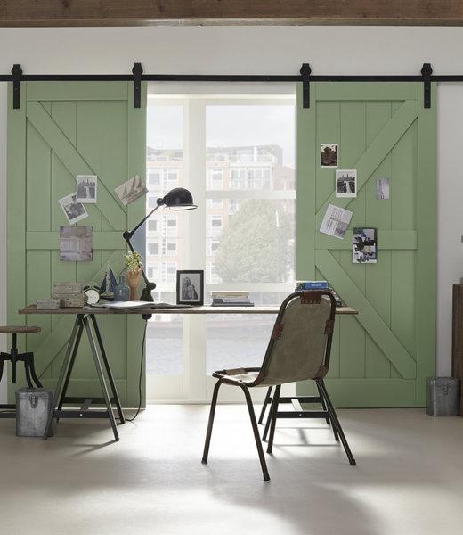 InteriorDoors® Aluminium Schuifdeur