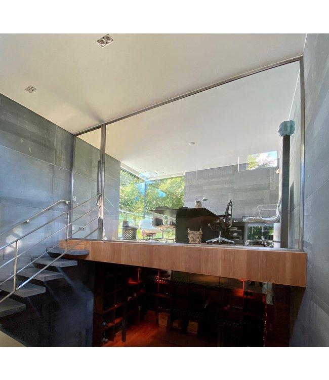 InteriorDoors® RVS maatwerk