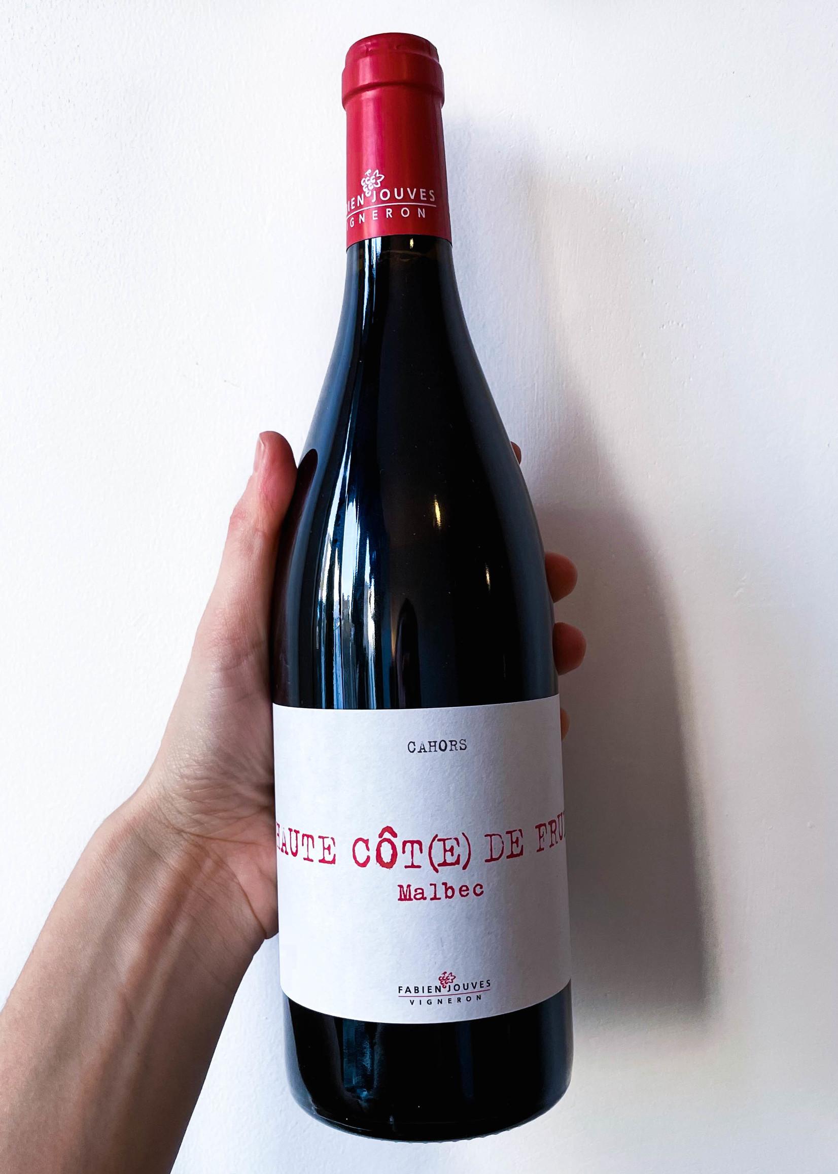 Mas del Périé Haute Côt(e) de Fruit - Mas del Périé - 2019