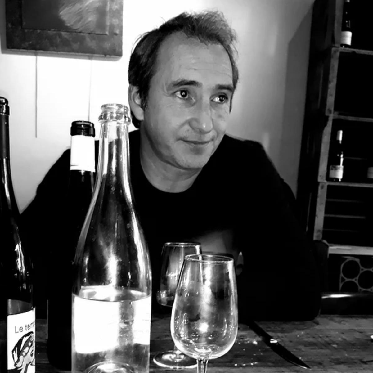 Luc Devot