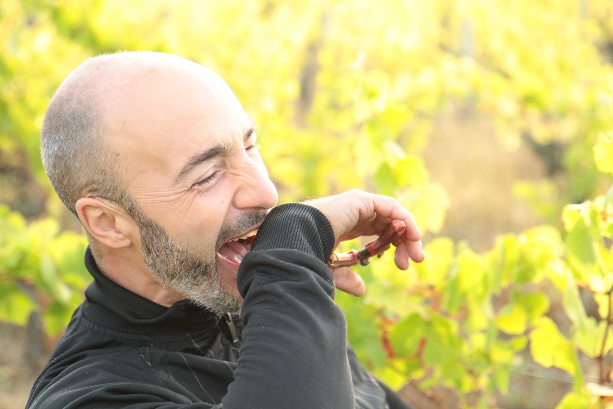 Stéphane Rocher