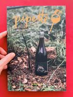 Pipette Magazine Pipette // Issue 8