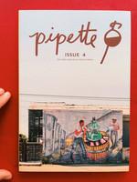 Pipette Magazine Pipette // Issue 4