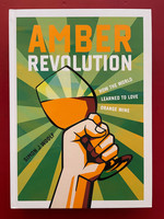 Morning Claret Productions Amber Revolution