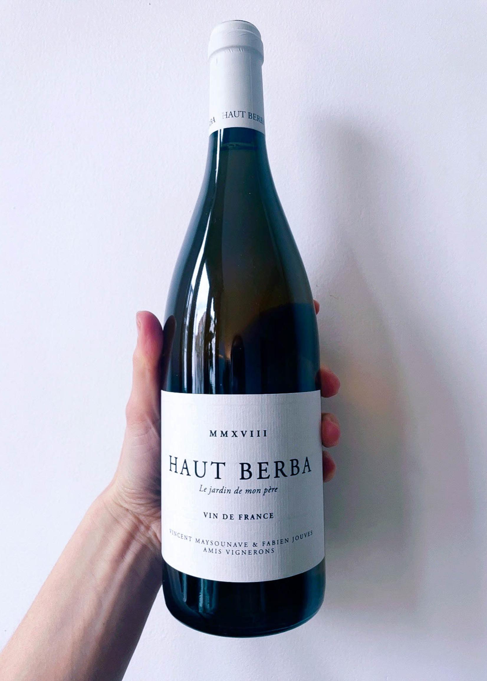 Mas del Périé Haut Berba - Mas del Périé - 2018