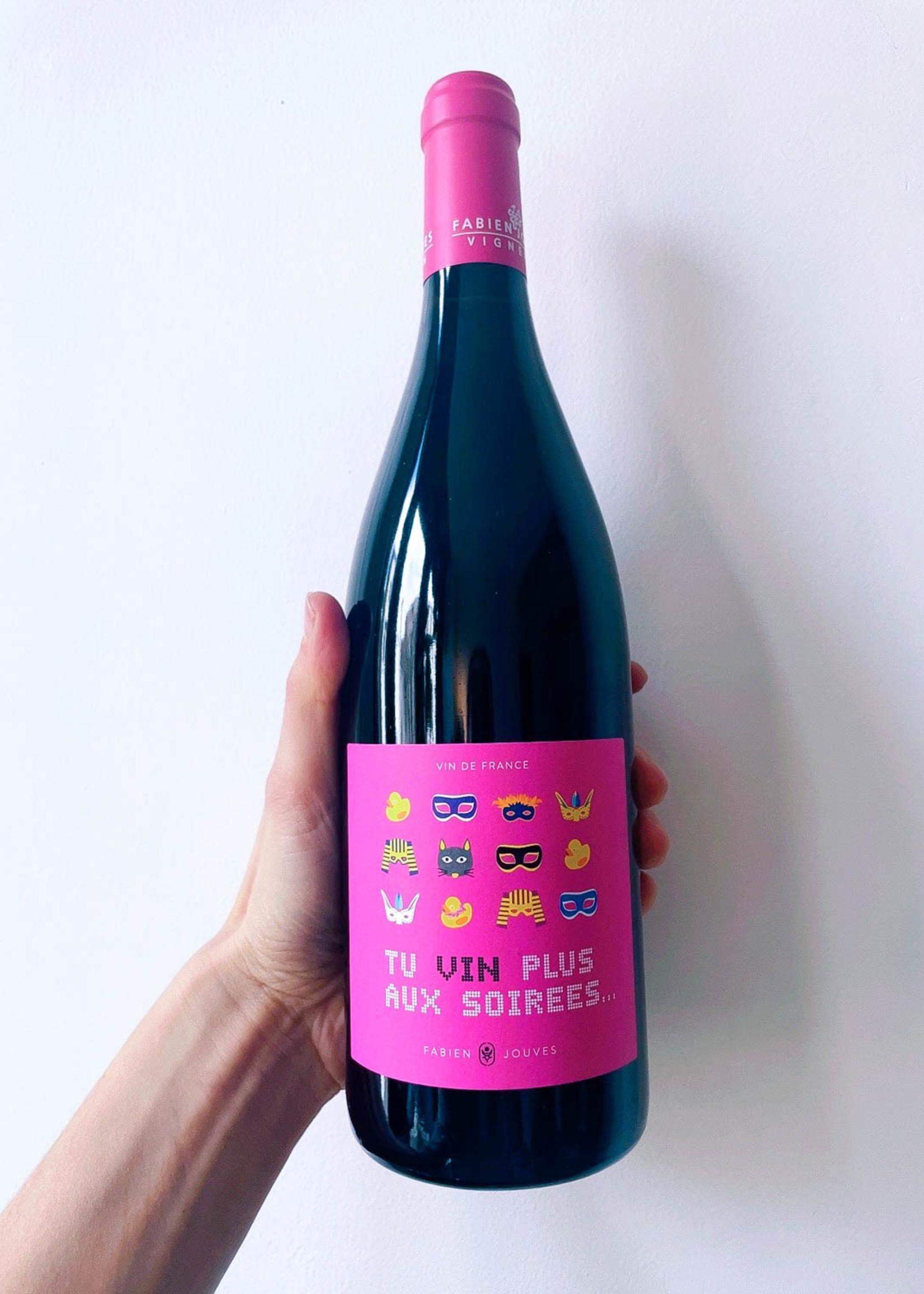 Mas del Périé Tu Vin Plus Aux Soirees - Mas del Périé - 2020