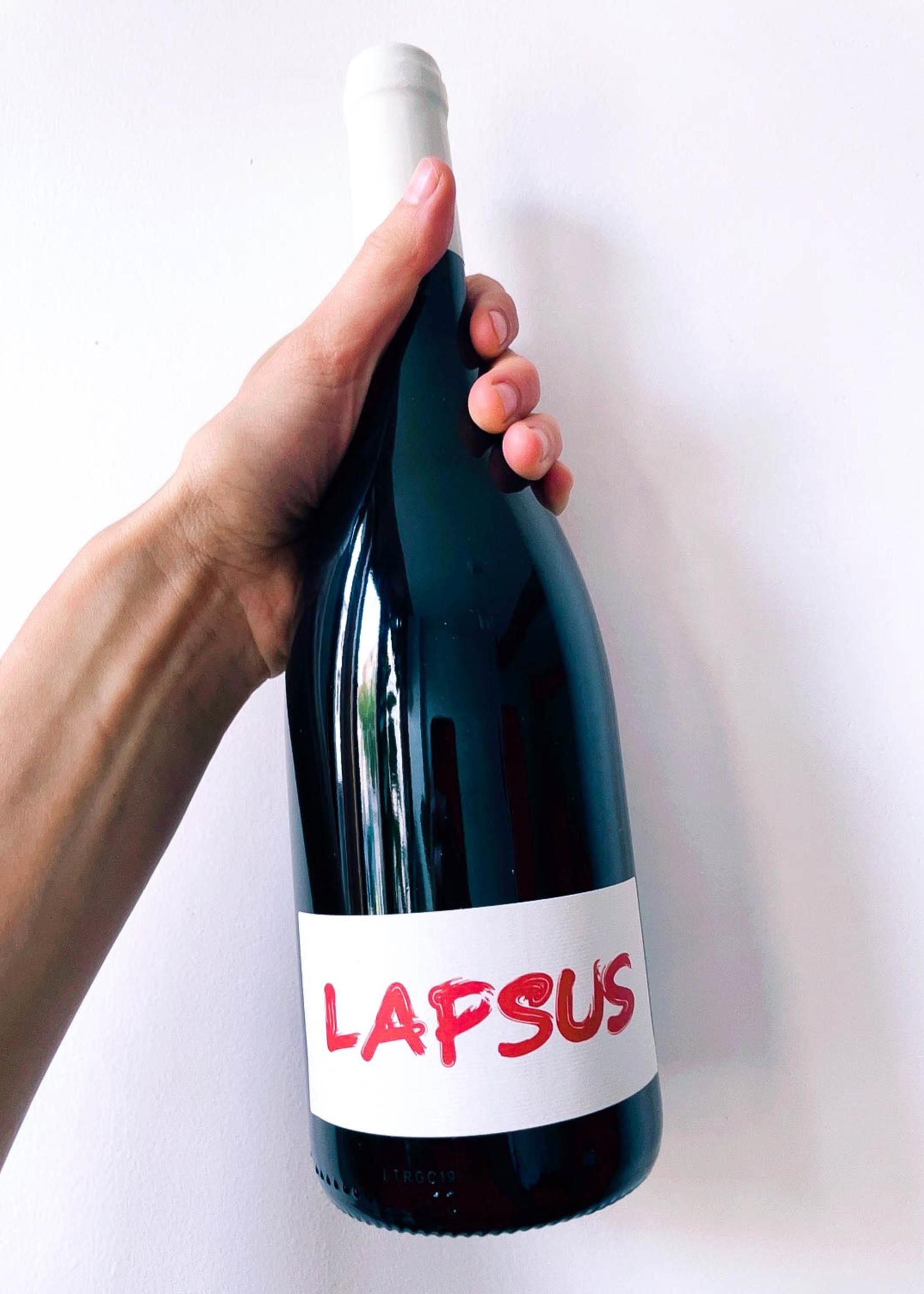 Domaine La Piffaudière Lapsus - La Piffaudière - 2019