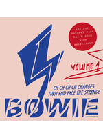 edelrot natural wine selections BOWIE - Volume 1