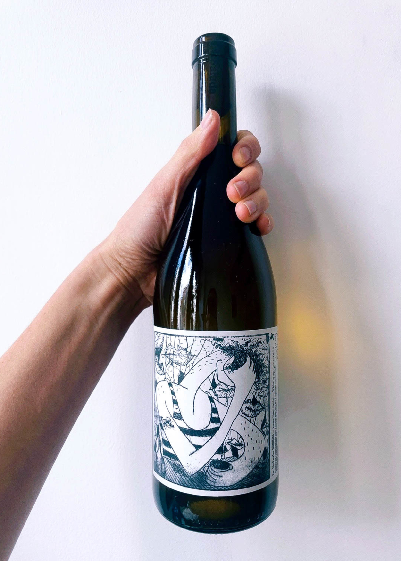 edelrot natural wine selections BOWIE - Volume 1 - wijnselectie