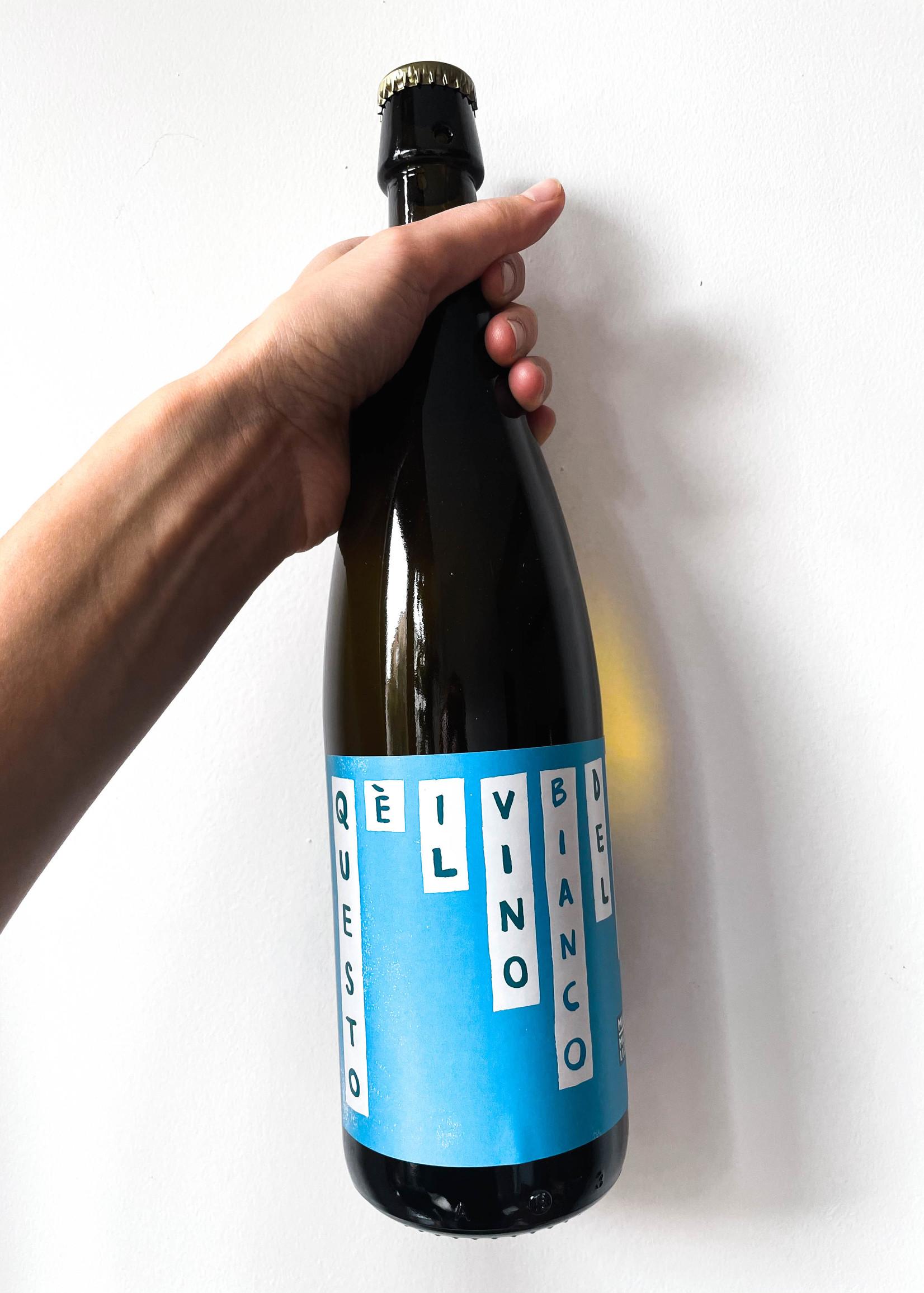 Sette Questo è il Vino Bianco del 2020 (1L) - Sette - 2020