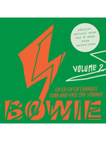 edelrot natural wine selections BOWIE - Volume 2