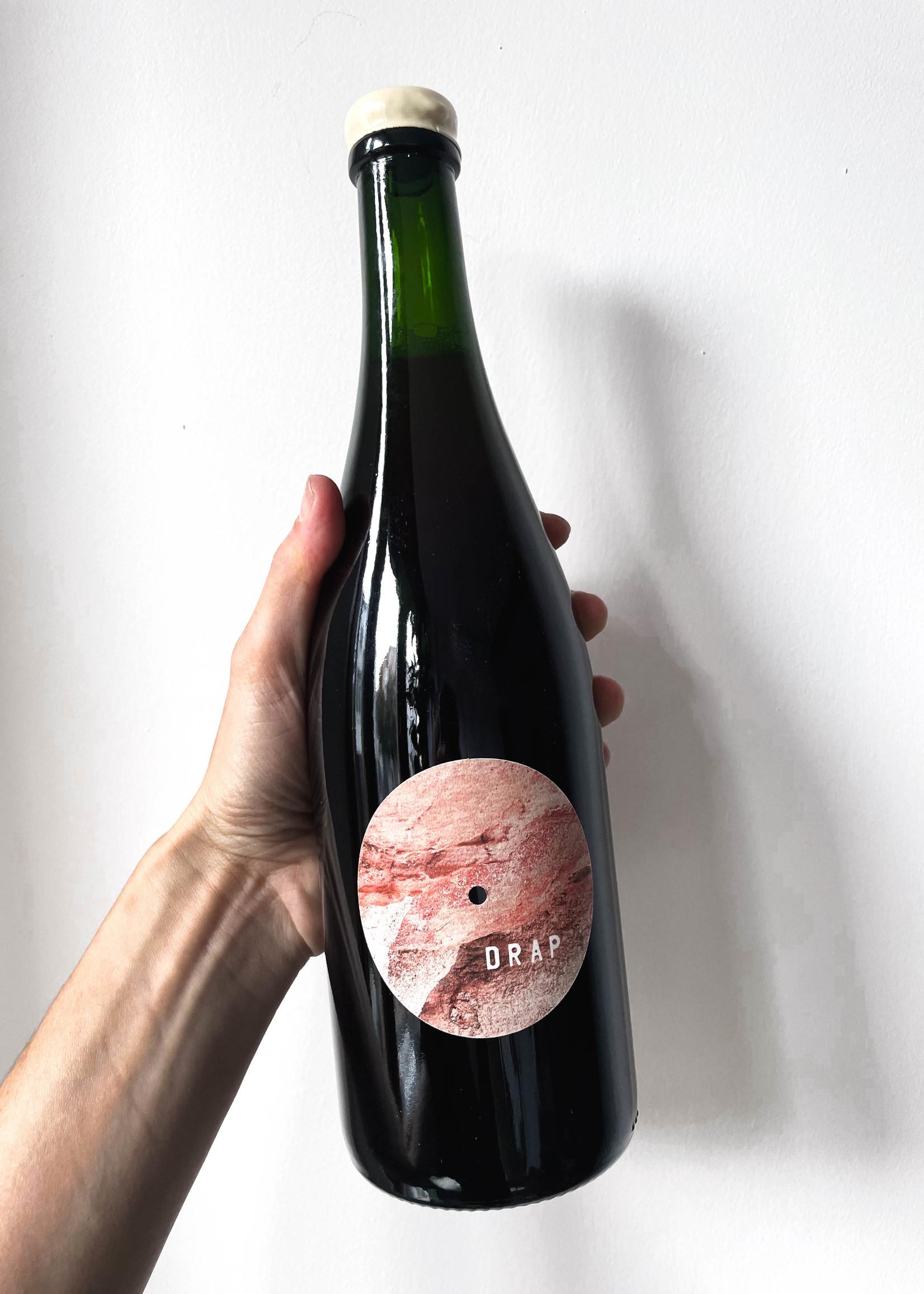 Wijndomein Drap Drap Pinot Gris - Wijndomein Drap