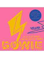 edelrot natural wine selections BOWIE - Volume 3