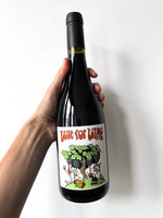 Pèira Levada Lust For Wine
