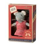 Het Muizenhuis • knuffeltje Julia