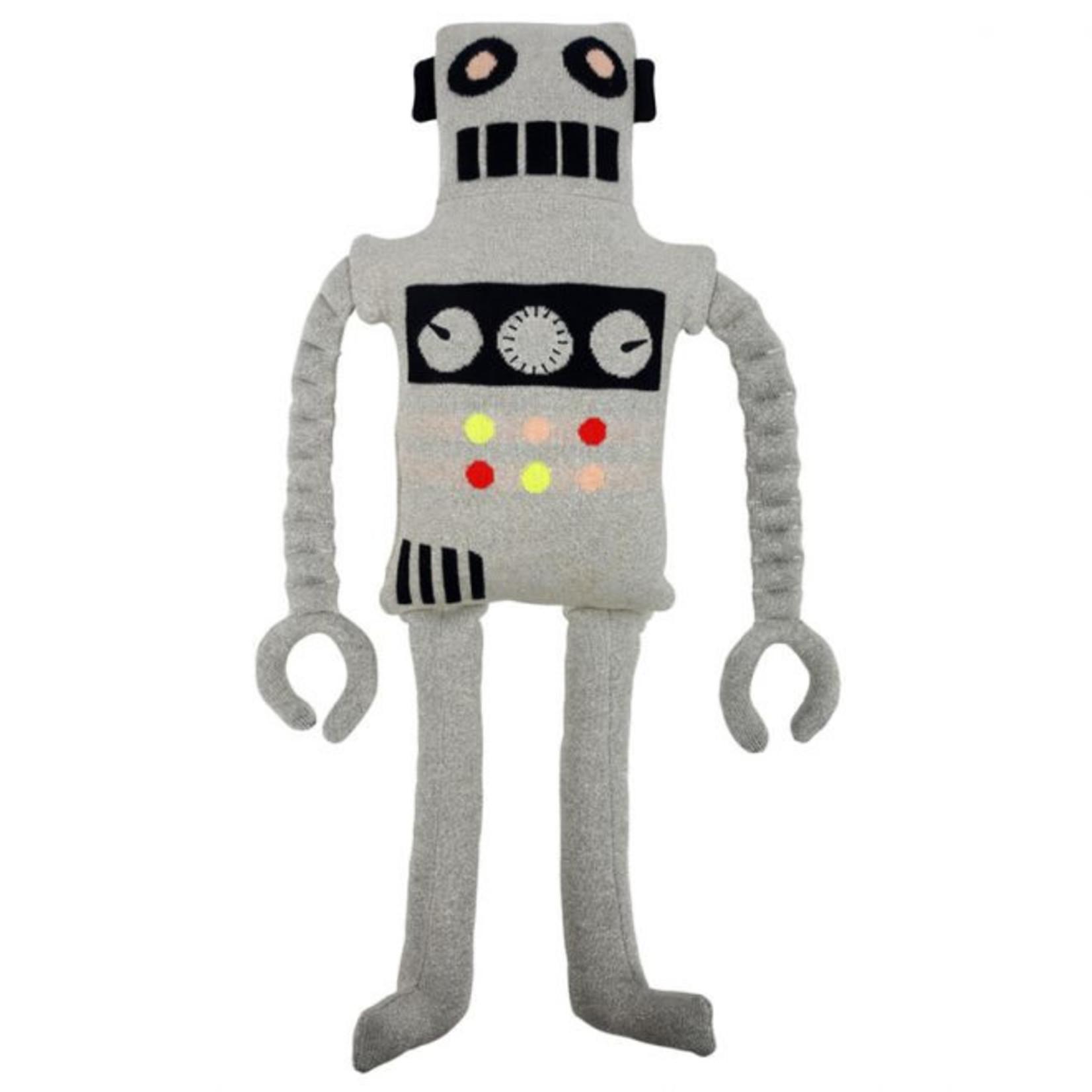 Meri Meri • knuffel robot Ziggy
