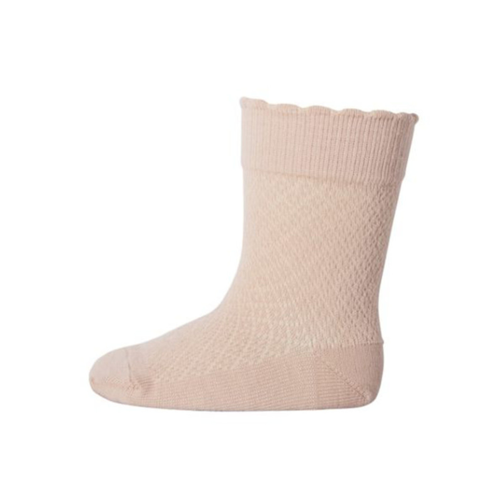 mp Denmark • baby sok Magda merino | soft pink