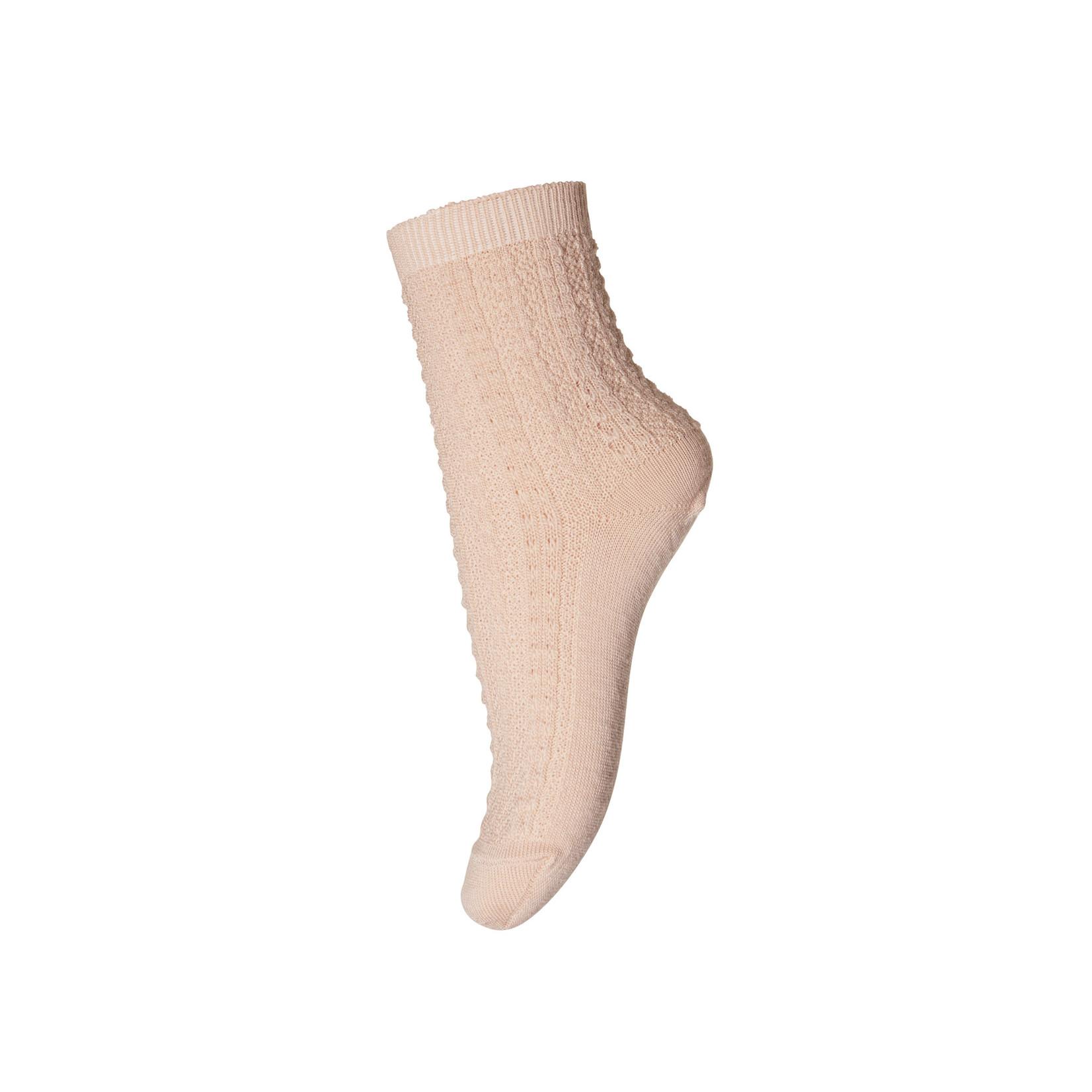mp Denmark • enkelsok Anna merino | soft pink