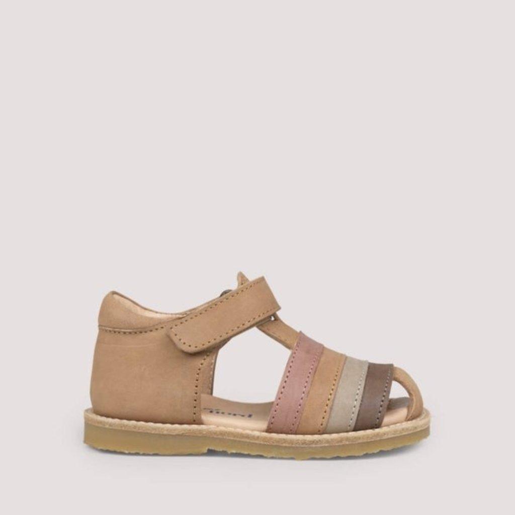 Petit Nord Copenhagen Rainbow Sandal