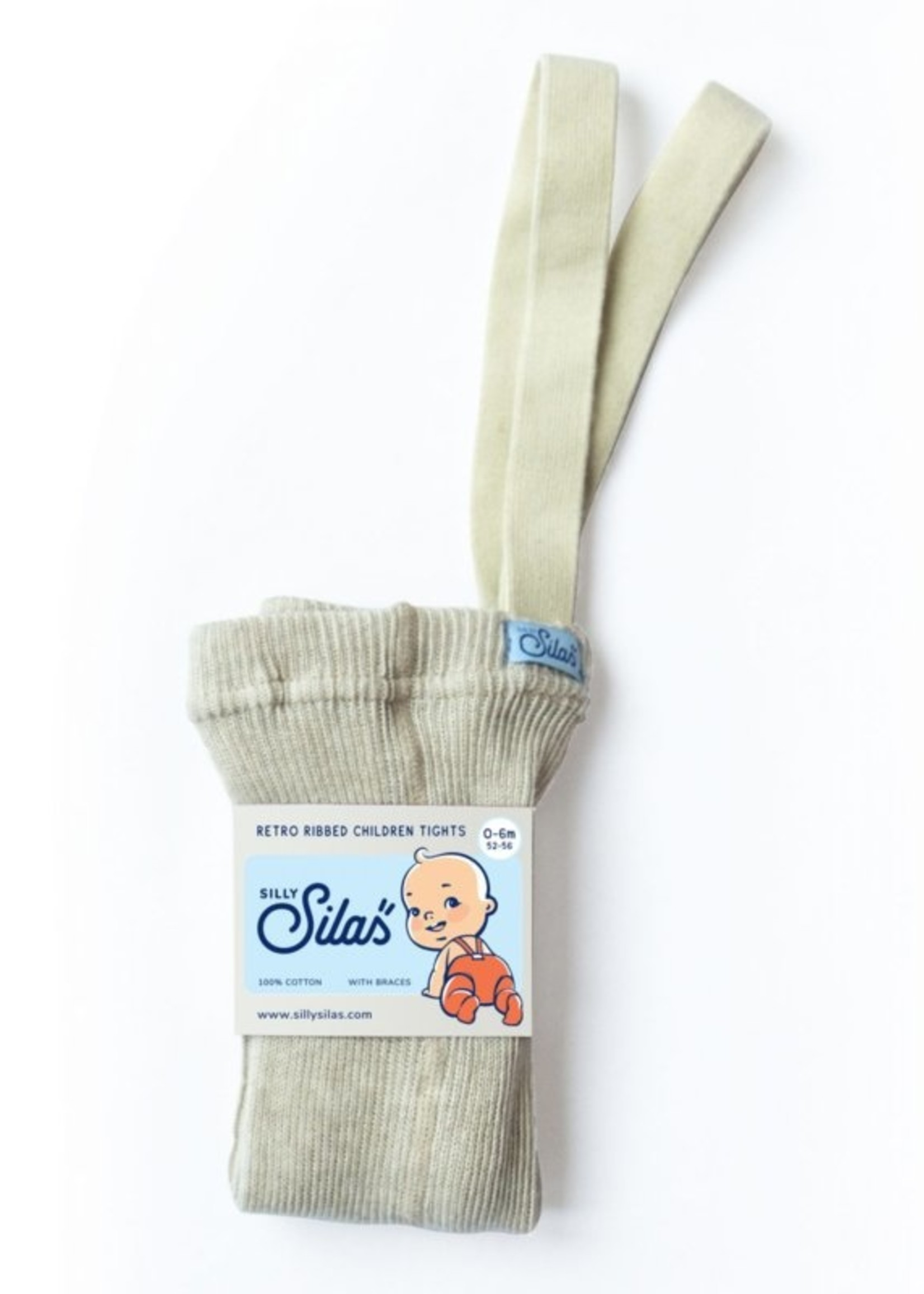 Silly Silas Silly Silas maillot met bretels
