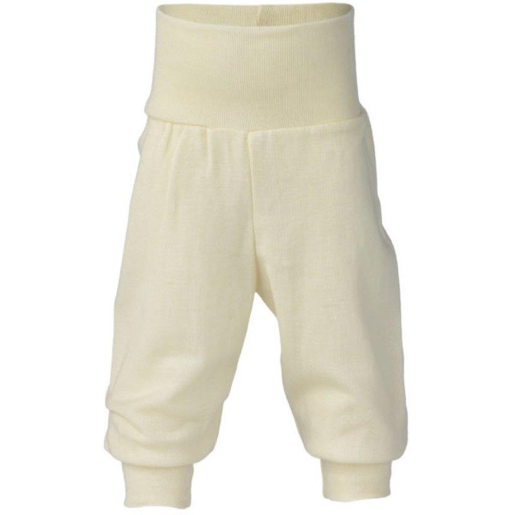 Engel Natur Wol/zijde baby broekje