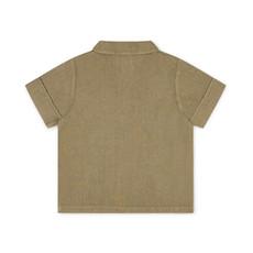 Matona Ari shirt clay