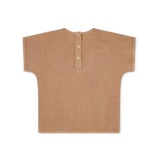 Matona Arlo shirt tan