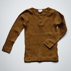 The Simple Folk The Ribbed Top