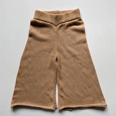 The Simple Folk The Wide Leg Knit Trouser
