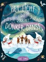 Uitgeverij Christofoor Het licht dat door het donker danst, Yuval Zommer