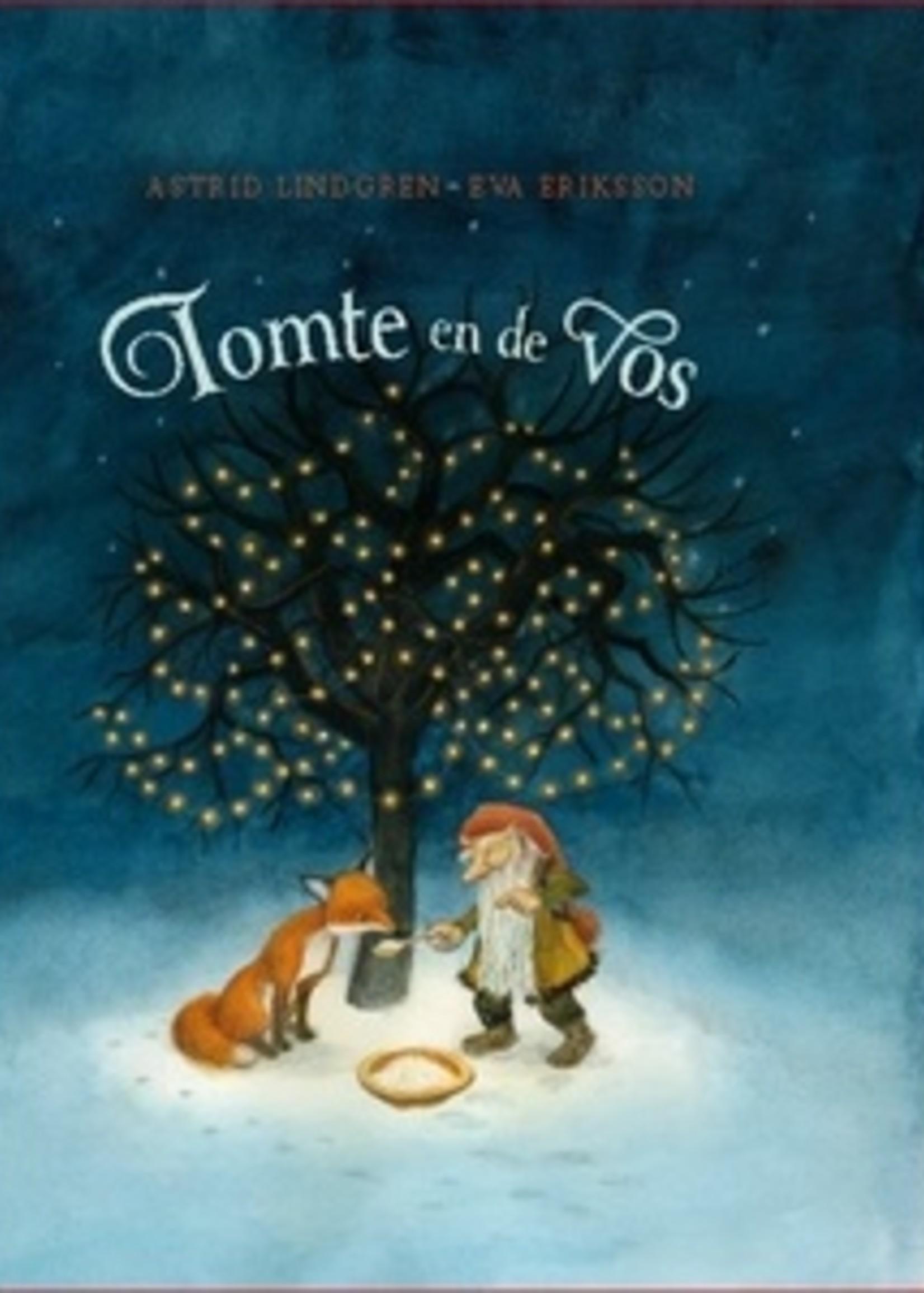 Uitgeverij Christofoor Tomte en de vos, Astrid Lindgren