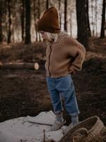 The Simple Folk The Chunky Cardigan