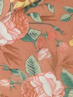 See You At Six Bloom Garden - L - Double Gauze - Café Crème - R
