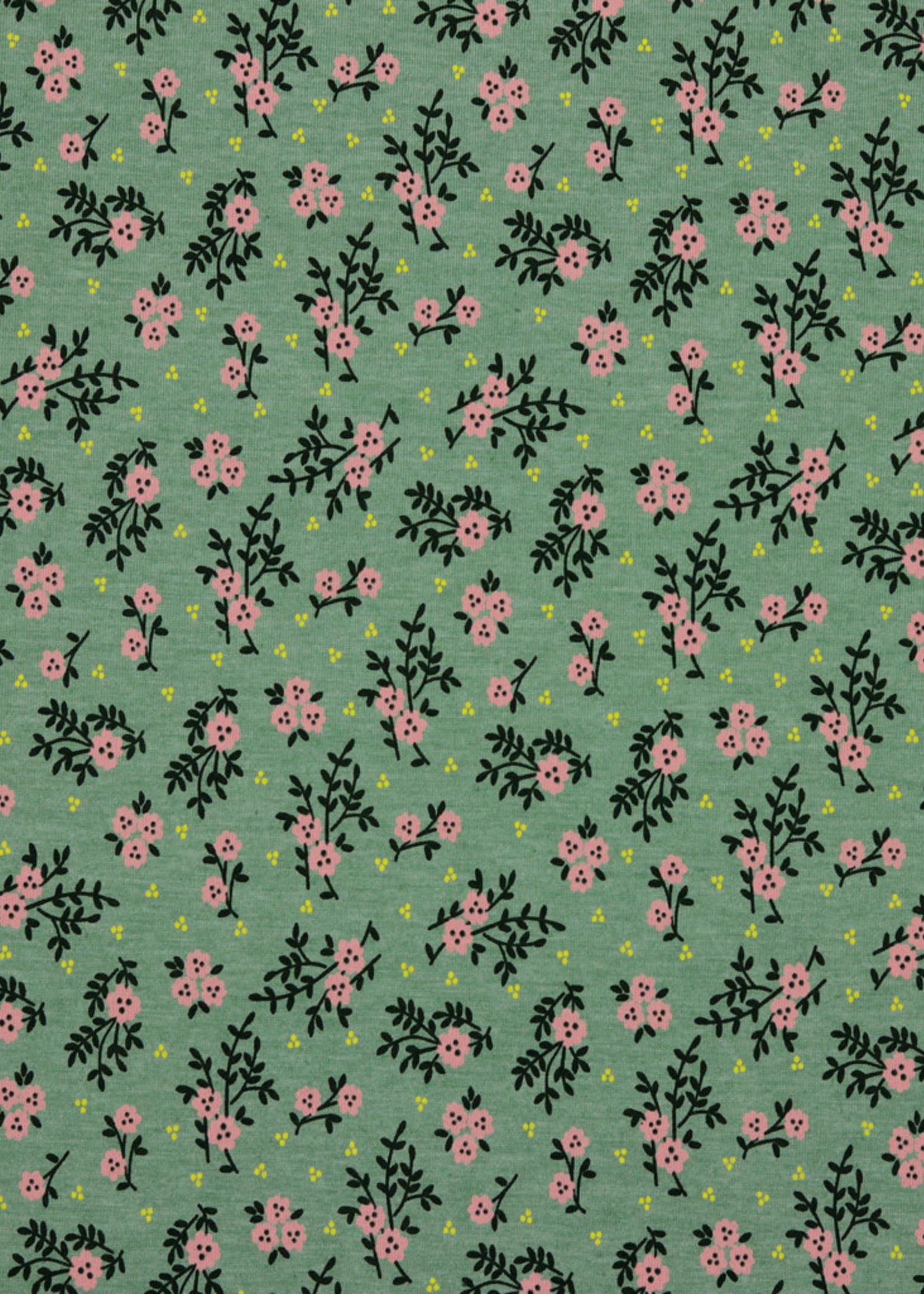 Poppy JERSEY FLOWER