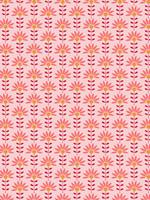 Poppy POPLIN GRAPHIC FLOWER