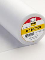 Vlieseline H180 PLAKBARE TUSSENVOERING WIT 90CM