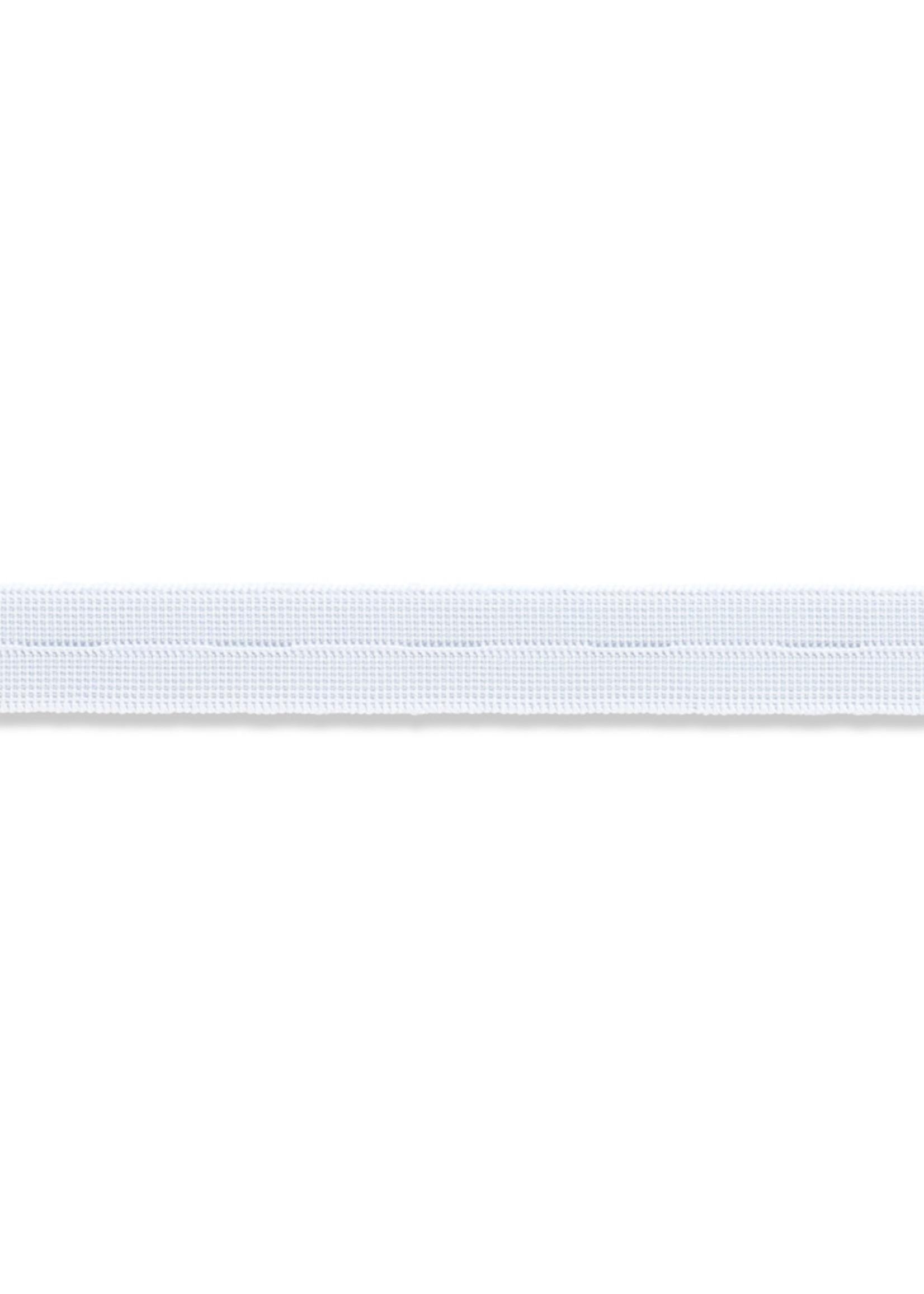 Prym 956041 KNOOPSGATENELASTIEK 18mm WIT