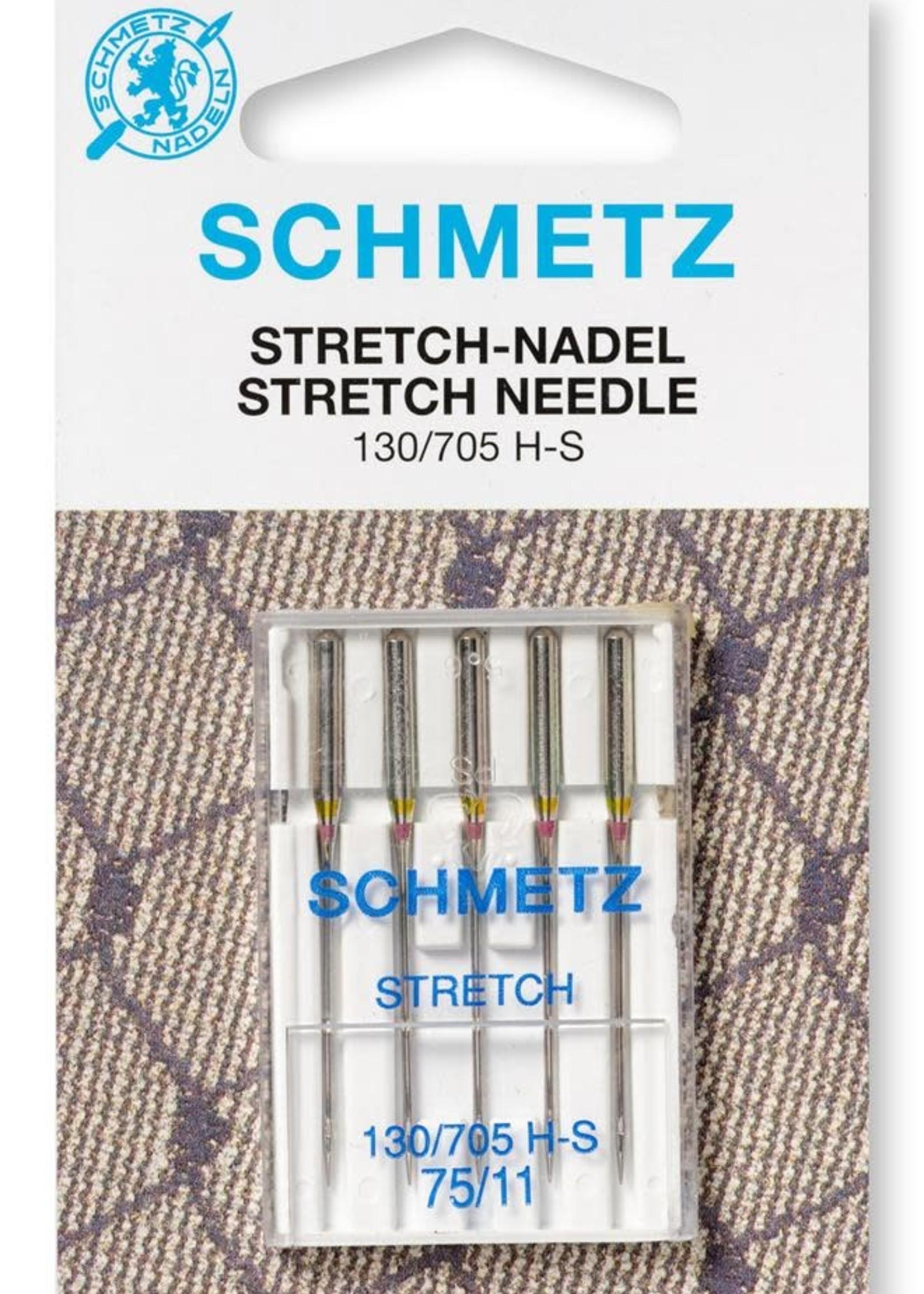 Schmetz Machinenaald Stretch H-S n75
