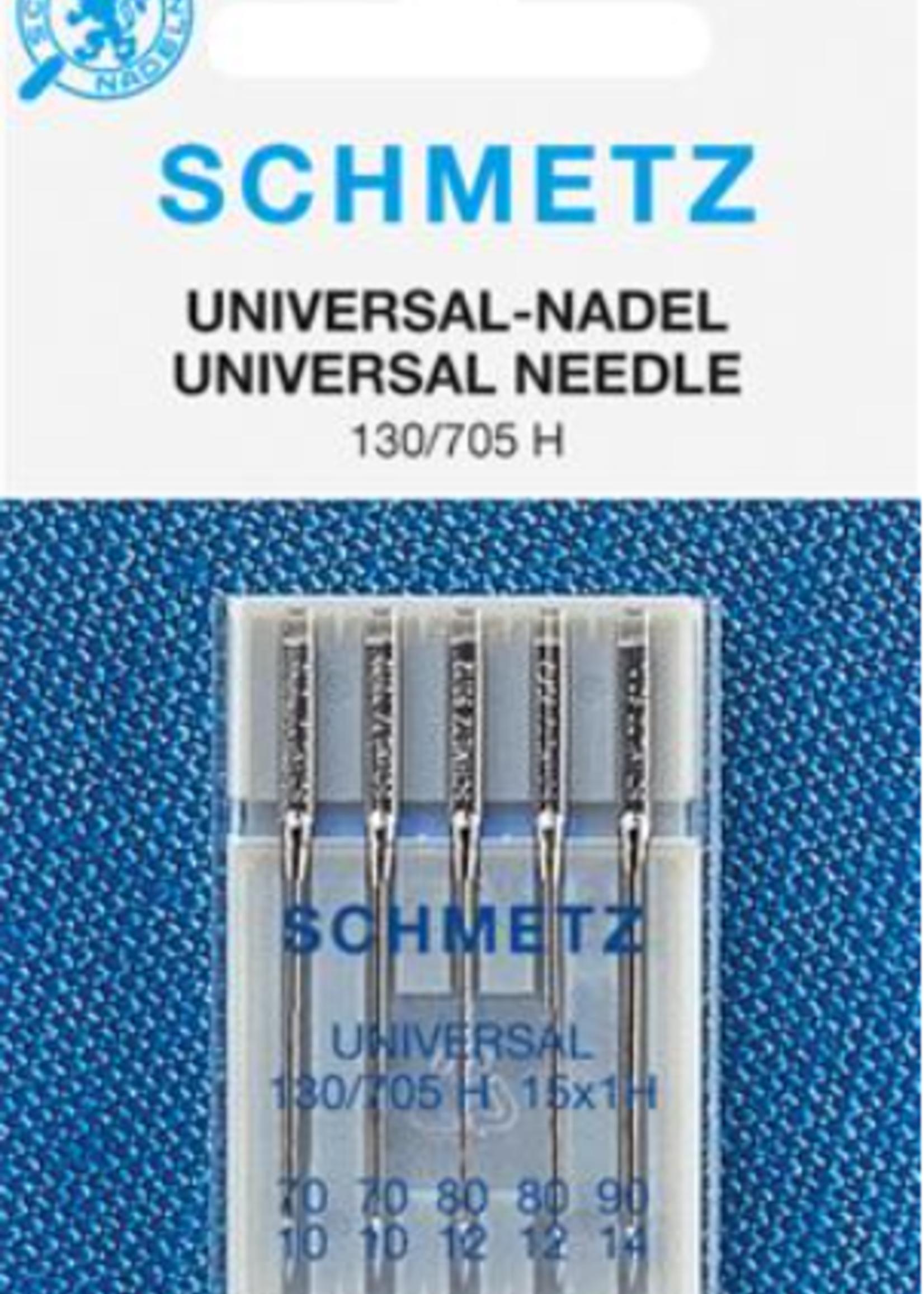 Schmetz Machinenaald Assort Universal H n70-90