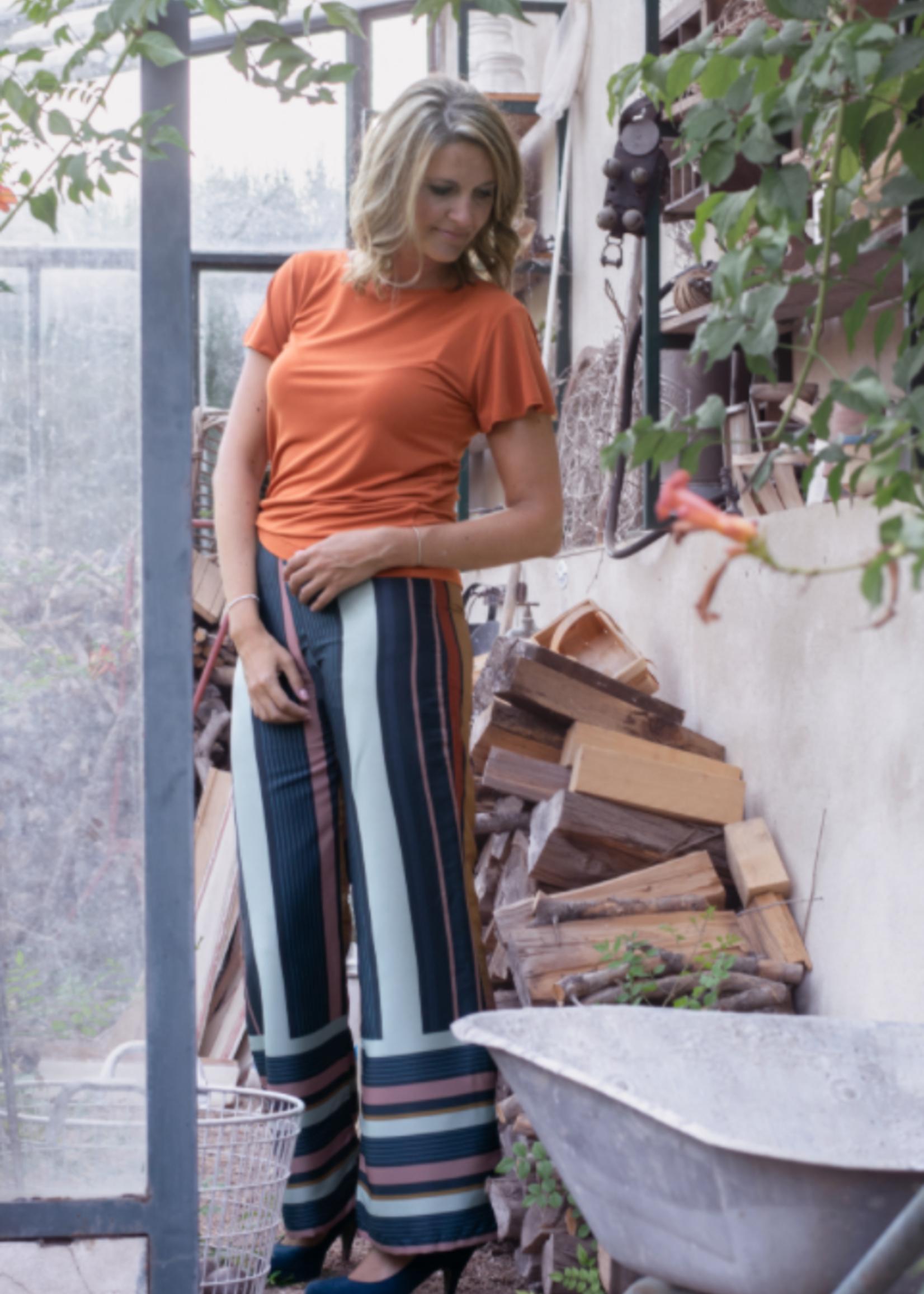 Bel'Etoile Ava broek voor dames & tieners – naaipatroon