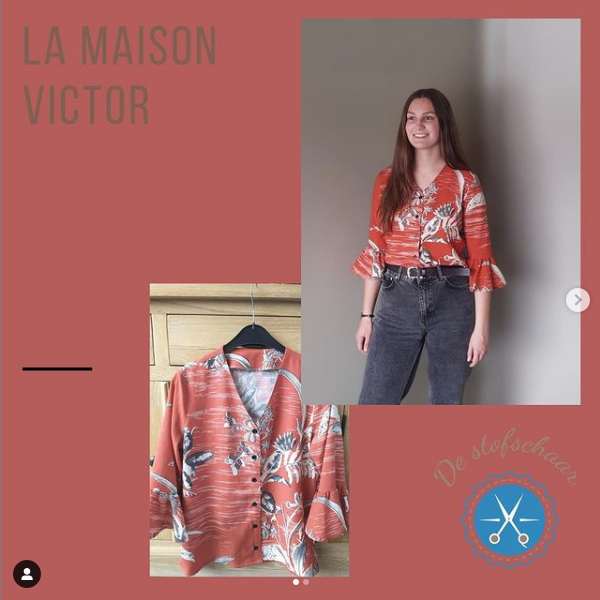 La Maison Victor - Elke Goris